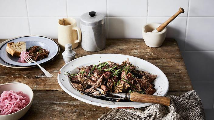 Cooking Sustainable Sunday Roasts