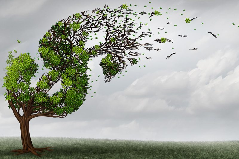 The greening of the financial sector: a climate 'tipping point'